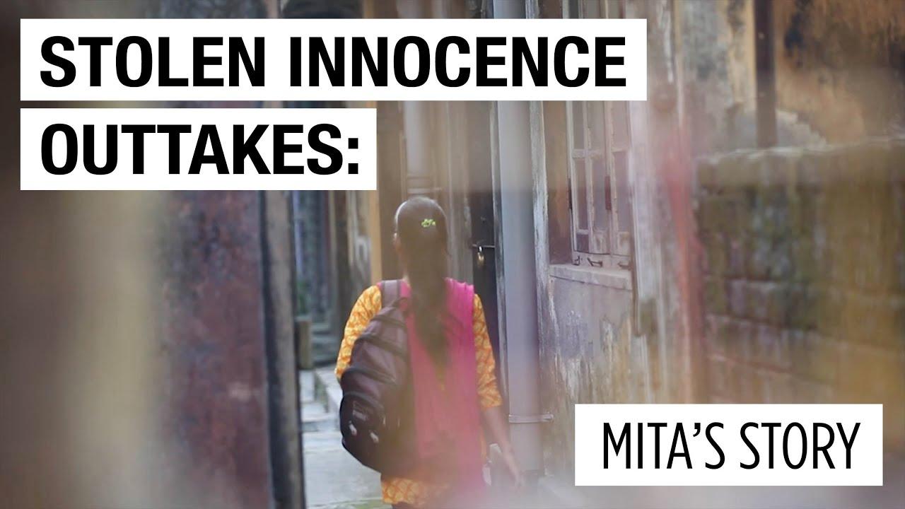 Stolen Innocence - Destiny's Story