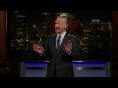Monologue: Florida Man | Real Time With Bill Maher (HBO)