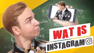 WAT IS INSTAGRAM?! - Wat Is... #1