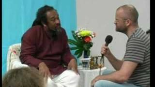 Mooji removes misunderstunding about observing