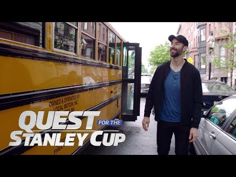 Quest For The Stanley Cup Episode 4 (2019)