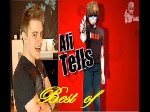 Best of Ali Tells (Biatch!!) (by IBlali) Folge 1-10 (Part 1)