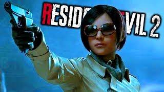 BEGINNING OF THE OUTBREAK! - Resident Evil 2 Biohazard Remake Gameplay #1