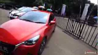 Autocar First Drive 2 (AFD2) Mazda