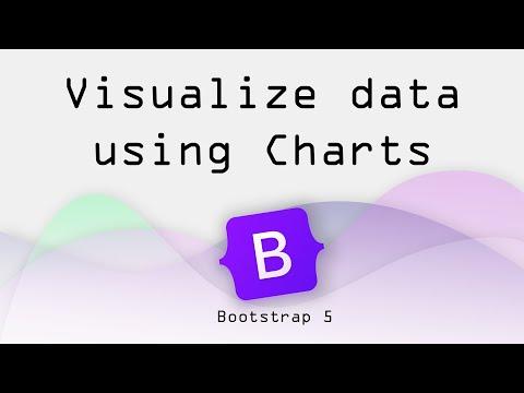 MD Bootstrap Charts - Data Visualization Tutorial