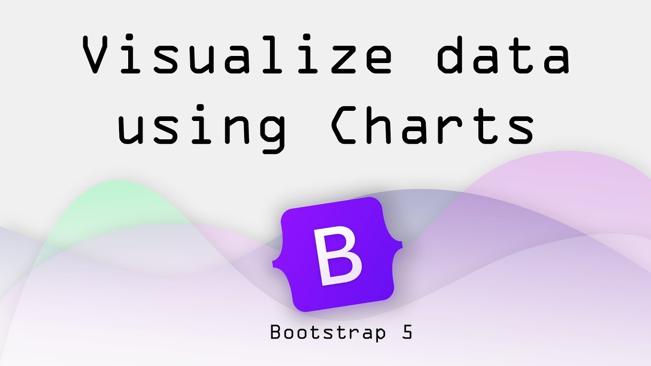 MD Bootstrap Charts - data visualization tutorial