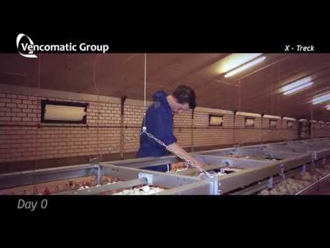 Vencomatic Group - X Treck