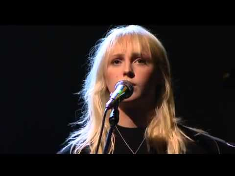 Laura Marling - Goodbye England (Covered In Snow) with Lyrics