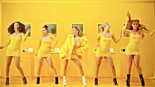 YELLOW OFFICIAL MUSIC VIDEO | Adelaine Morin