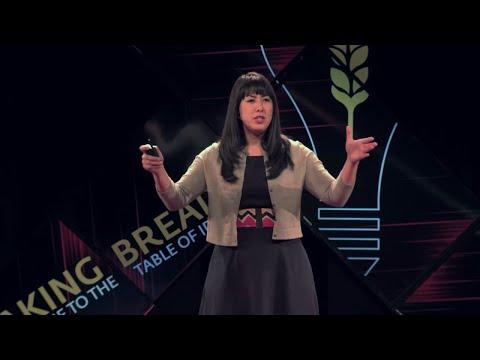 Feeding the World by Reducing Food Waste | Elena Matsui | TEDxGrandForks