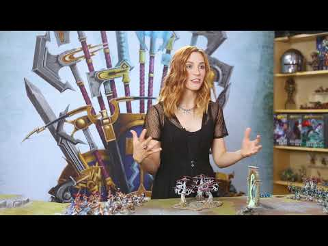How to Play Warhammer Age of Sigmar: Overview