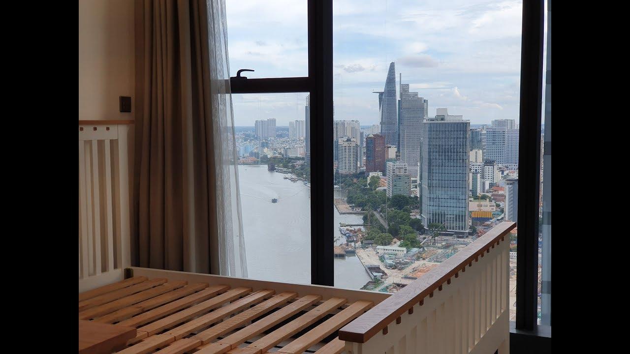 Khám phá căn 2PN Vinhomes Bason view sông Sài Gòn và quận 1[ Khám phá bất động sản ]   Tổng quát những kiến thức về cho thue can ho quan 1 chuẩn nhất