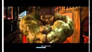 Игровой автомат Hulk бесплатно на 33slots.com