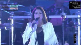 "Gloria Estefan ""Rhythm Is Gonna Get You"" (Live at the Miami Beach Centennial Concert 2015)"