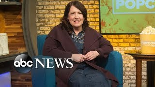 Ann Dowd on bringing out her inner Aunt Lydia and why she almost became a surgeon