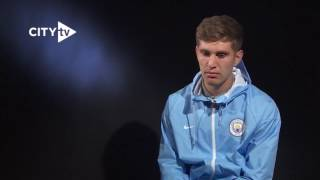 £47.5m John Stones Explains Why He Left Everton for Manchester City in First Interview