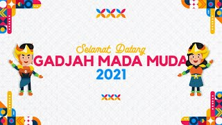 Selamat Datang Gamada 2021