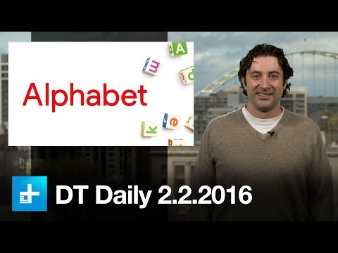 Alphabet comes before Apple: Google's parent now most valued company in the world