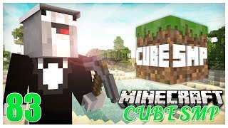 Minecraft CUBE SMP - Episode 83 - The Courthouse!