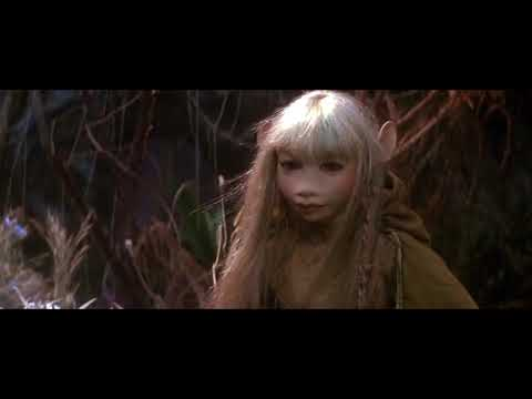 Dark Crystal Kira and Jen Meet / Dreamfast