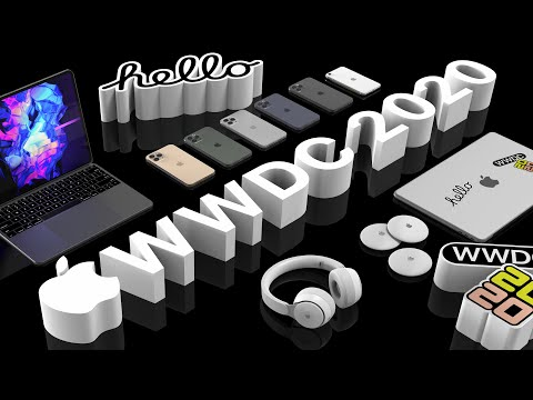 WWDC 2020 Announced! iPhone 9, 12 Pro & iOS 14 Leaks!