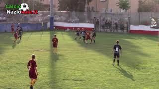 Torneo Tricolore 2019 (Cat. 2006): ROMA - INTER 2-0