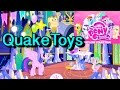 My Little Pony Friendship Celebration Cutie Mark Magic App Game MLP New Sparkle Bright Pony Scanning