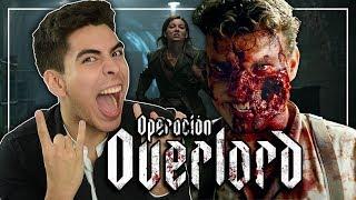 Critica / Review: Operación Overlord
