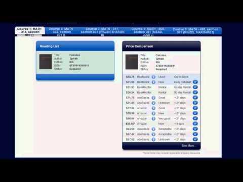 RN-BS Online/Distance Degree Completion Program Registration Tutorial