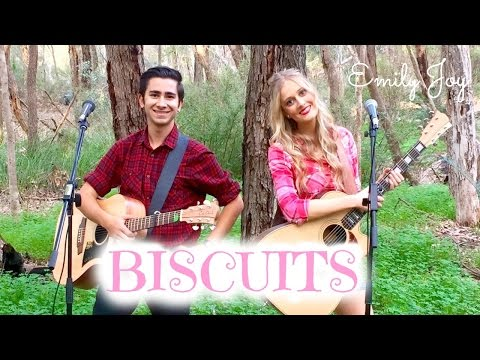 Biscuits by Kacey Musgraves - Emily Joy Music - Cover