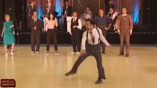 Tak tańczą w Odessie!!!!