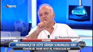(..) Beyaz Futbol 11 Eylül 2016 Kısım 4/6 - Beyaz TV