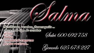 Grupo Flamenquito Salma.   ( por bulerias ) Mp3