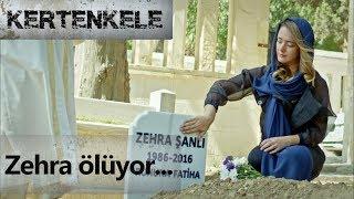 Zehra ölüyor!