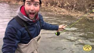 World Class Fly Fishing in Missouri