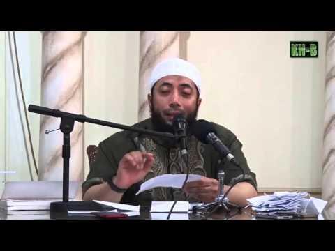 Hukum ucapan Minal Aidin Wal Faizin - Ustadz Khalid Basalamah