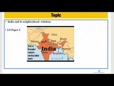 18 December, 2017 The Hindu Discussion, Globalization, intrastate democracy, Neighbor hood Policy
