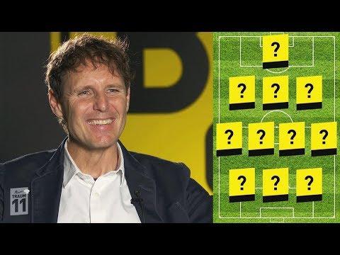 'My Dream Team' 💭   Flemming Povlsen's BVB Legends Line-Up