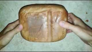 Бездрождевой хлеб. Хлеб ржаной на закваске.