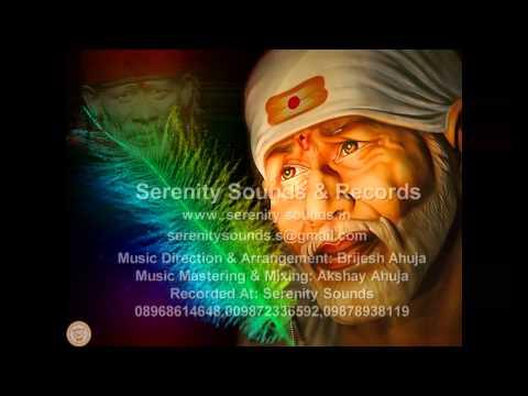 Sai Charno Mein Apne l Devotional Song l 2014