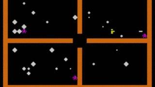 Odyssey 1 / Odyssey I (Perfection Software, 1983, ZX Spectrum)