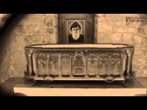 St.charbel (ya ghafi)