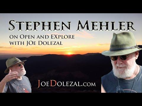 Stephen Mehler | Vibrational  Technology | JoeDolezal.com
