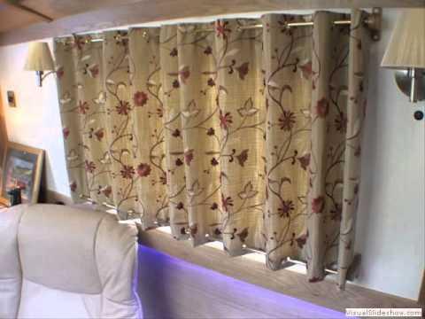 Liz Treloar upholstery