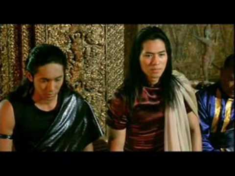 Phra-Apai-Mani พระอภัยมณี ๑ ปฐมบทจินตนาการ
