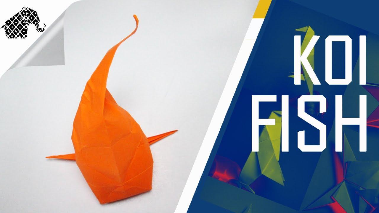 KOI FISH Diagram (4 of 5) Money Origami Dollar Bill Art   Origami ...   720x1280