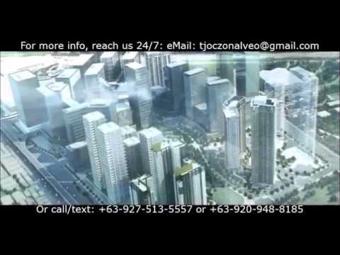 Vertis North - Quezon City's Central Business and Lifestyle District    Philippine Real Estate