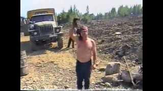 Золотодобыча, Бодайбо, Надежденский, Успенка(, 2013-05-20T14:04:22.000Z)