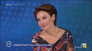 Elezioni in Sicilia, Mieli: Partita fondamentale per 5Stelle, partitella tra PD e Art.1