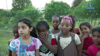 المخيمات الصيفية : فرصة لأطفال الجنوب للتمتع بالبحر